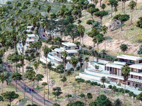 Real de La Quinta, Benahavis, parcela de  a la venta   Atrium