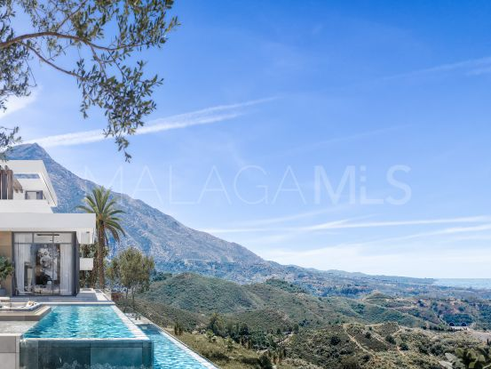 Plot for sale in Real de La Quinta, Benahavis | Atrium