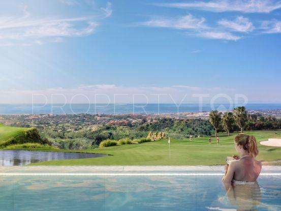 Plot for sale in Real de La Quinta, Benahavis | Atrium