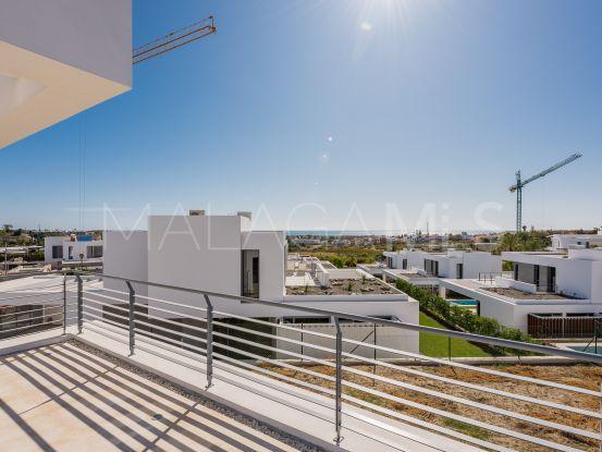 For sale Cancelada villa with 4 bedrooms   Atrium