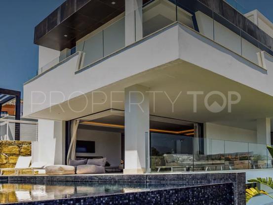 Villa in El Campanario with 4 bedrooms | Atrium