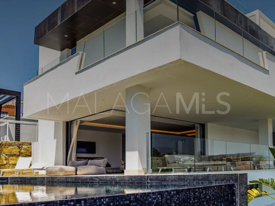 Villa in El Campanario with 4 bedrooms | Atrium