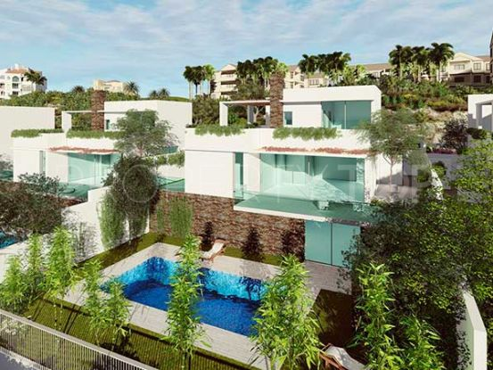 Villa with 4 bedrooms for sale in La Cala Hills, Mijas Costa   Atrium