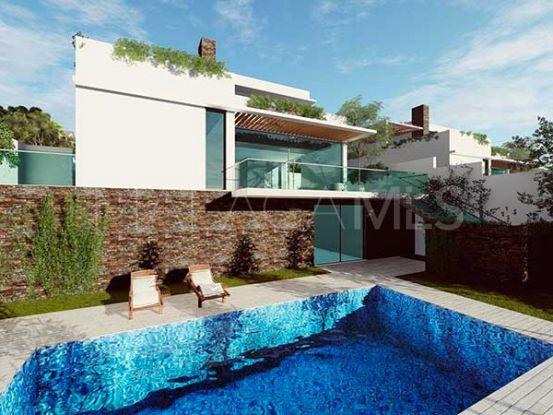 For sale La Cala Hills 4 bedrooms villa | Atrium