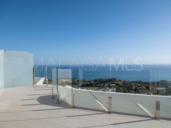 3 bedrooms Benalmadena duplex penthouse for sale | Atrium