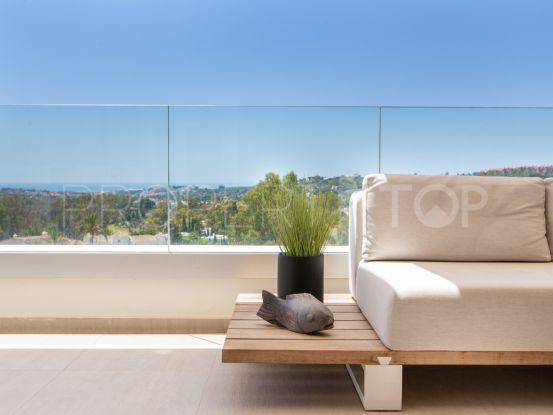 For sale apartment in Nueva Andalucia, Marbella | Atrium