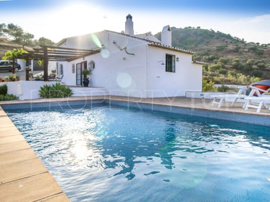 Villanueva de la Concepción 4 bedrooms finca for sale | Atrium