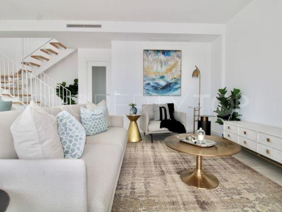 For sale Torremolinos duplex penthouse | Atrium