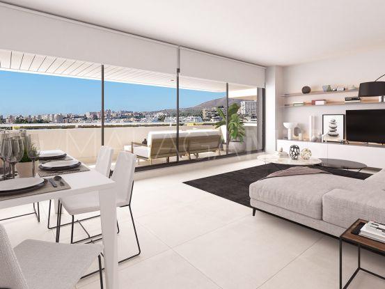 Buy duplex penthouse in Torremolinos   Atrium