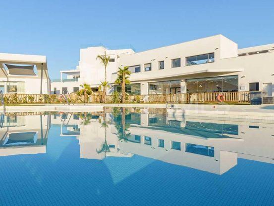 2 bedrooms Cala de Mijas ground floor apartment for sale | Atrium