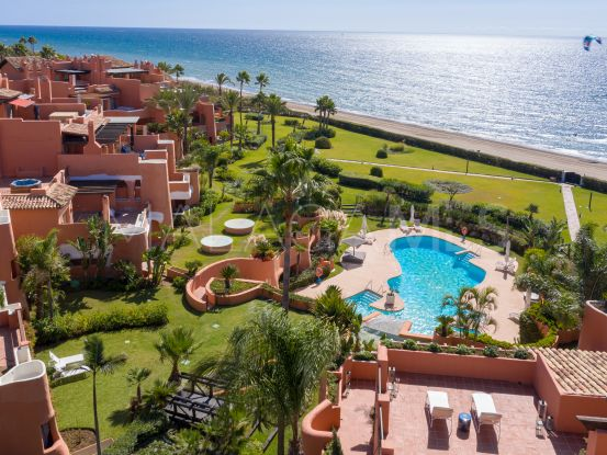 For sale Los Monteros Playa apartment with 3 bedrooms | Atrium