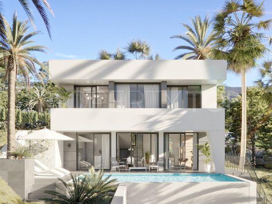 3 bedrooms villa for sale in Santangelo, Benalmadena | Atrium