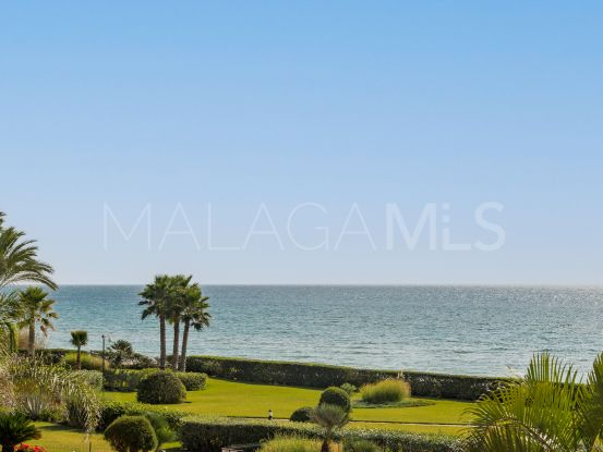 Buy Los Monteros Playa apartment with 2 bedrooms | Atrium