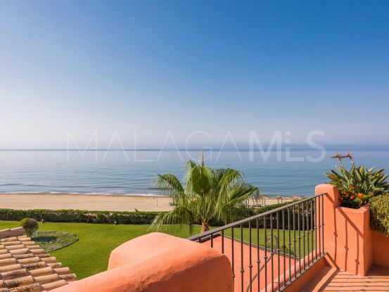 Los Monteros Playa duplex penthouse with 3 bedrooms | Atrium