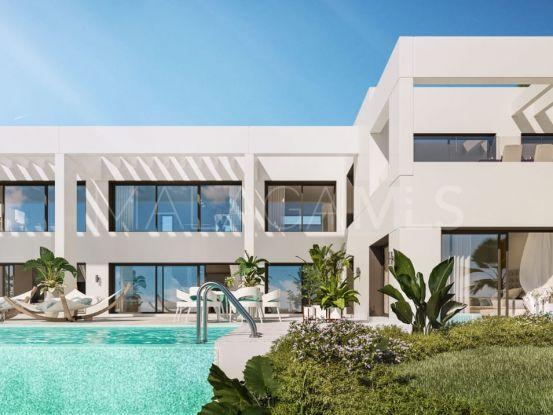 Buy villa in Benalmadena | Atrium