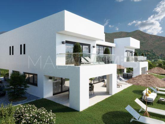 For sale La Mairena plot | Atrium