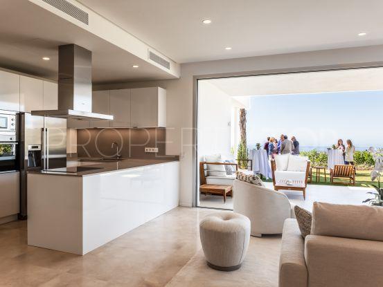 Comprar apartamento de 3 dormitorios en Marbella Club Golf Resort, Benahavis | Atrium