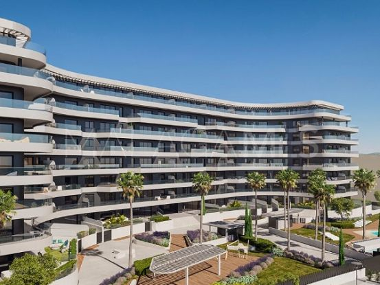 For sale apartment in Malaga with 2 bedrooms | Atrium