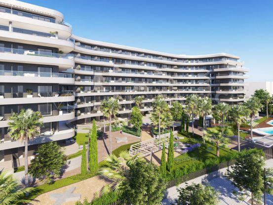 2 bedrooms apartment in Malaga | Atrium