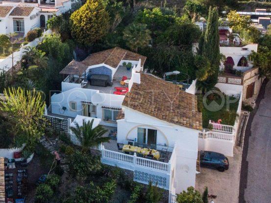 Buy villa in Torremuelle, Benalmadena | Atrium