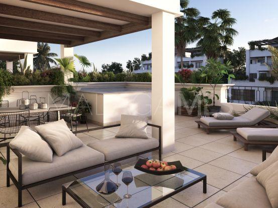 Duplex penthouse in Marbella Golden Mile for sale   Atrium