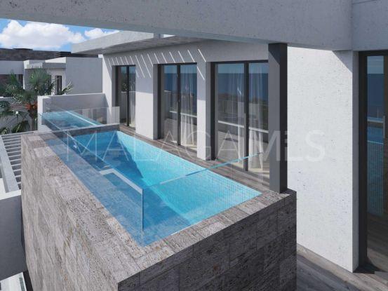 For sale Cala de Mijas penthouse   Atrium