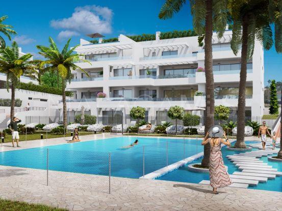 Atico en venta con 3 dormitorios en La Gaspara, Estepona   Atrium