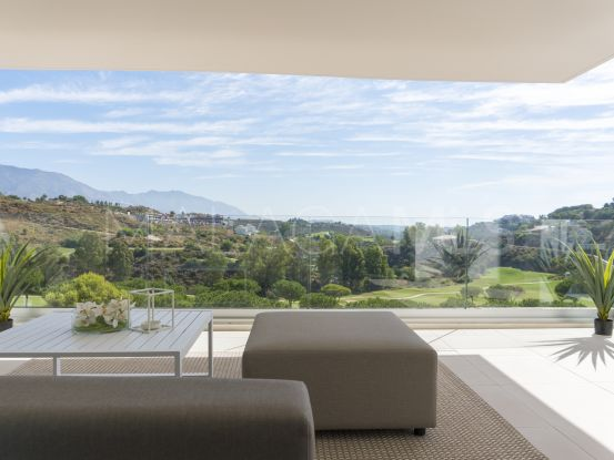 Penthouse with 3 bedrooms for sale in La Cala Golf, Mijas Costa | Atrium
