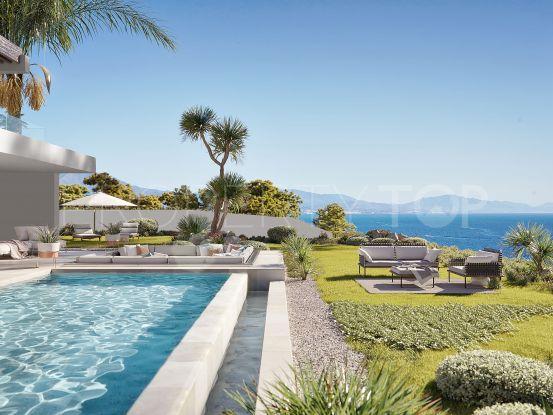 4 bedrooms villa for sale in La Paloma, Manilva | Atrium