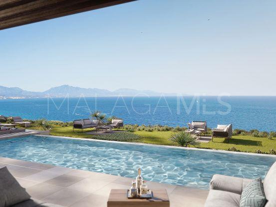 Buy 4 bedrooms villa in La Paloma, Manilva | Atrium