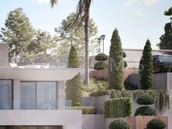 3 bedrooms villa in La Paloma | Atrium