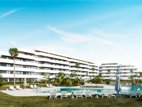 Penthouse for sale in Torremolinos with 3 bedrooms   Atrium