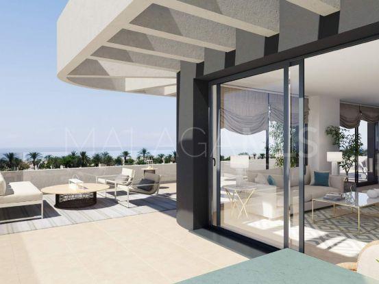 Penthouse in Torremolinos | Atrium