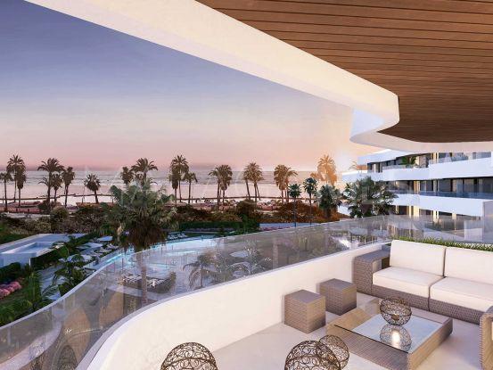 Buy penthouse in Torremolinos   Atrium