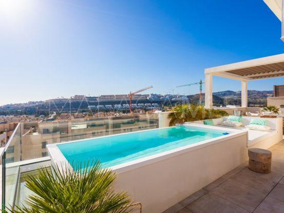 Penthouse for sale in Cala de Mijas with 2 bedrooms | Atrium