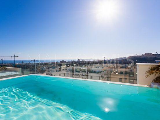 For sale penthouse with 4 bedrooms in Cala de Mijas, Mijas Costa | Atrium