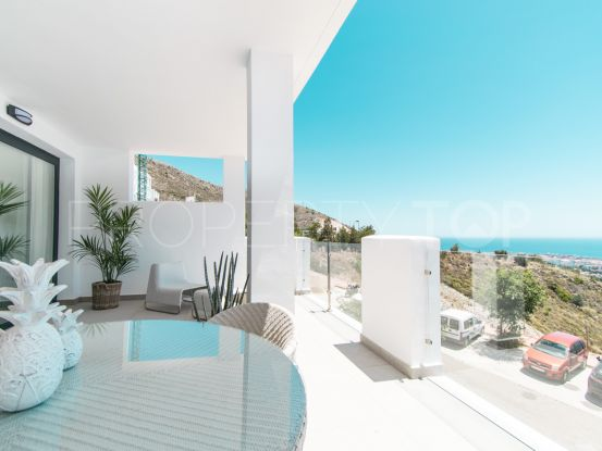 Buy 3 bedrooms duplex in Benalmadena | Atrium