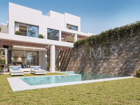 Comprar villa pareada en Calahonda, Mijas Costa | Atrium