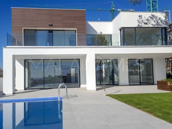 For sale Cala de Mijas villa | Atrium