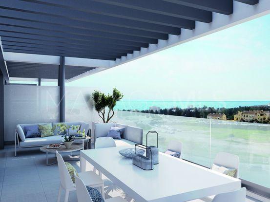 Cala de Mijas 3 bedrooms penthouse | Atrium