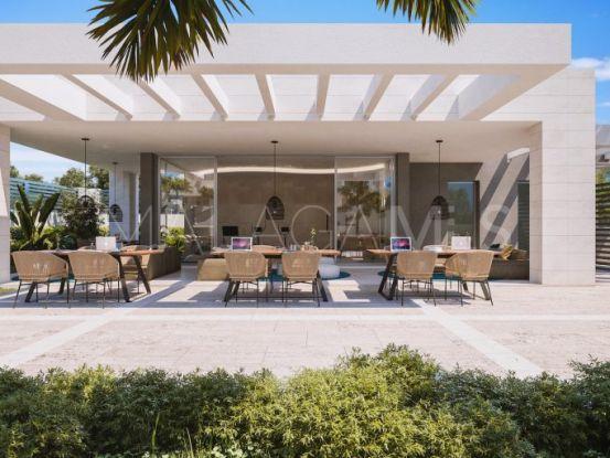 3 bedrooms semi detached house in Guadalmina Alta   Atrium