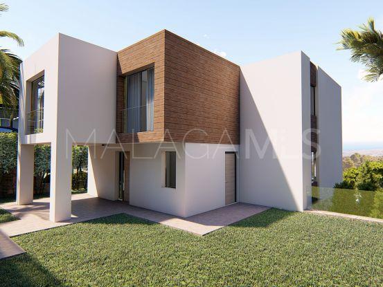 Villa in Mijas with 4 bedrooms   Atrium