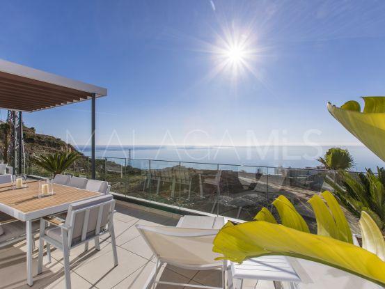3 bedrooms Fuengirola penthouse for sale   Atrium