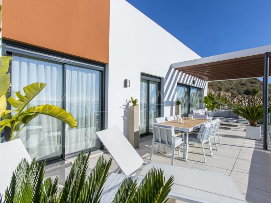 Penthouse for sale in Fuengirola   Atrium