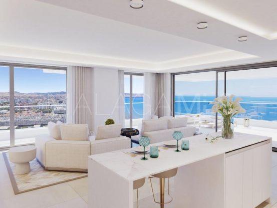 Apartment with 1 bedroom in Malaga | Atrium