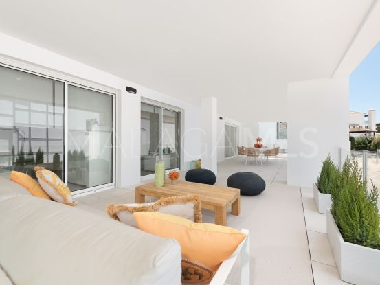 Triplex for sale in Los Altos de los Monteros with 2 bedrooms | Atrium