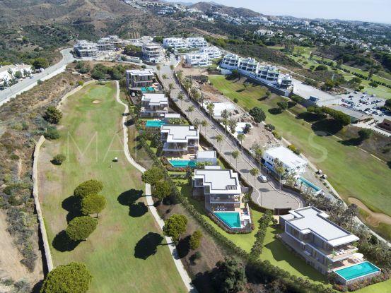 Buy villa with 5 bedrooms in Cabopino, Marbella East | Atrium
