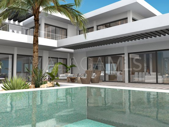 Monte Mayor 4 bedrooms villa | Atrium