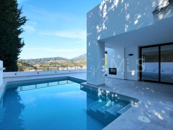 Villa for sale in Nueva Andalucia, Marbella | Atrium