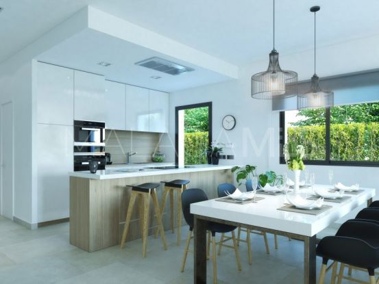 Semi detached house with 3 bedrooms for sale in New Golden Mile, Estepona | Atrium
